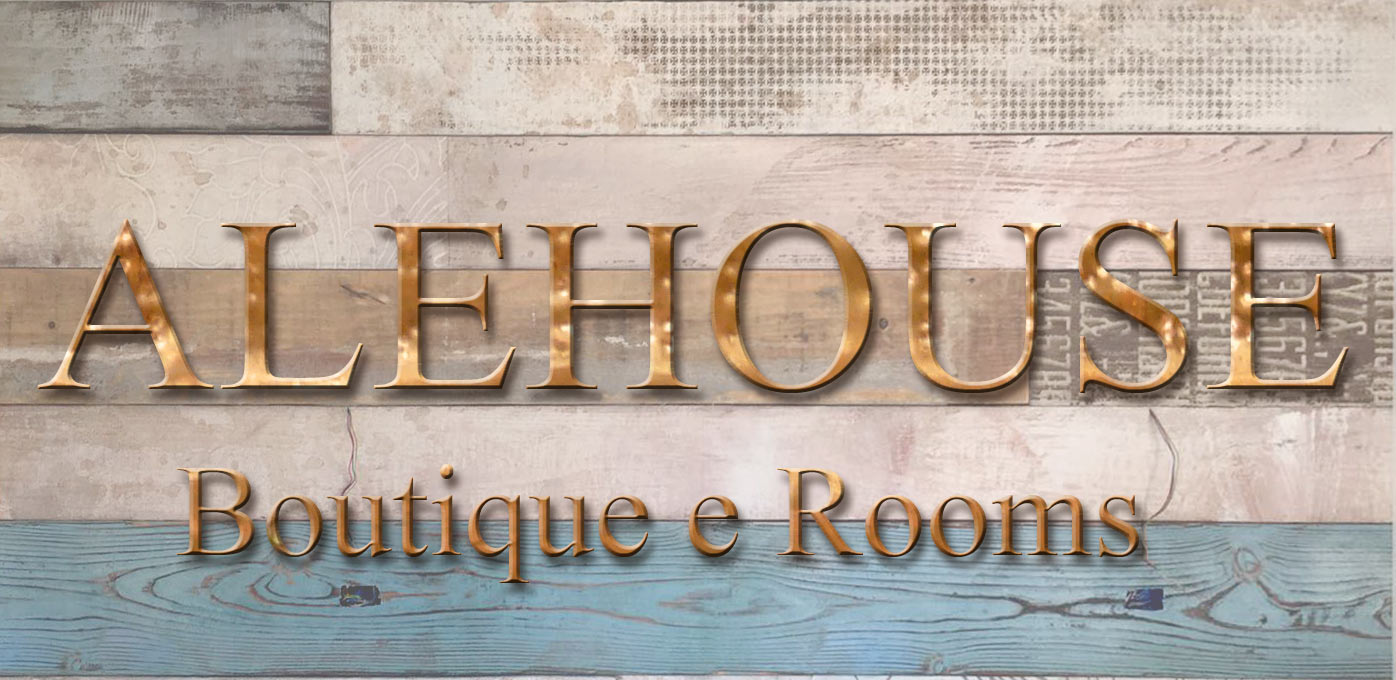 Alehouse Sorrento | Boutique hotel and Rooms | Bed and Breakfast Sorrento